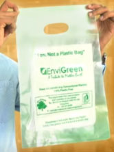 Envigreen Bags for plastic bags alternative