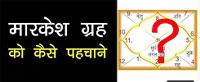 Marak Graha or Enemy Planet in Vedic Astrology