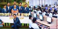 SSTC college Bhilai